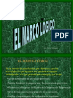 Marco Logico Torres