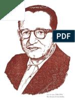 90 Anos de JCC - ABL - Antonio Olinto