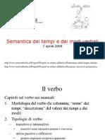 5_semantica Del Verbo