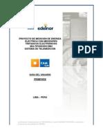 Manual Primeweb 7