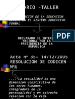 SEMINARIO TALLERpresentacion2