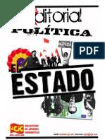 Sobre El Estado (Editorial Politica)