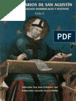 Comentarios de San Agustin Ciclo c