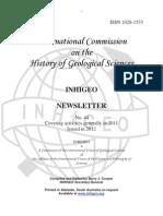 Nicolás Steno -Newsletter44-INHIGEO (2012)