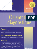 Orientation Diagnostique DCEM