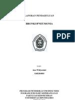 LP Bronkhopneumonia(1)
