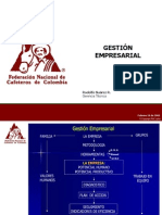 GESTIÓN EMPRESARIAL-NACIONAL