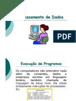 Processamento de Dados - Processamento
