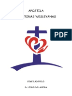 Doutrinas Wesleyanas