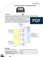 Manual LEDControl4-Activo 08-02-2011