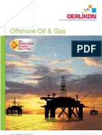 Oerlikon Offshore Oil & Gas