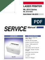 Samsung ML-2010XAA Service Manual.pdf