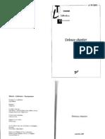 Diagrams as Piloting Devices