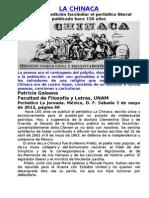 LA CHINACA PERIODICO LIBERAL PUBLICADO HACE 150 AÑOS.doc