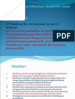 Proposal Sistem Informasi Akademik Siswa (Revisi)