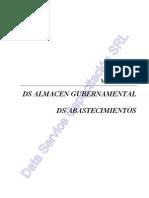 Manual Ds Abastecimientos