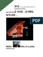 Chavez Vive