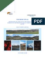 Informe Final Inventario de Atractivos Turisticos