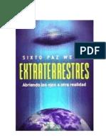 Paz Wells, Sixto - EXTRATERRESTRES.pdf