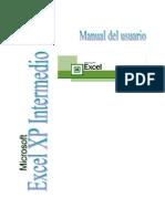 Manual Excel Xp Intermedio