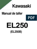 MAnual Vulcan 500 Español