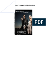 Manual of Seduction Franco ITA - Extended