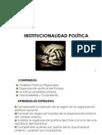 Clase 1 Institucionalidad Politica