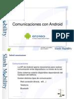 FO 1.Android Comunicaciones