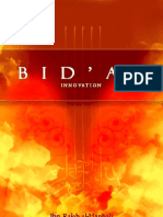 Bid Ah Innovation