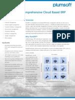 PlumERP Brief Overview