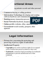 presentation legal issues