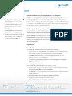 PlumERP Financial Management