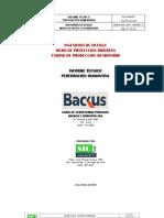 Informe Tecnico -Perforacion Diamantina