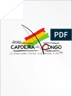 Proje to Capoeira No Congo