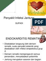 Penyakit infeksi jantung