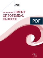 Guideline PMG DM 2007