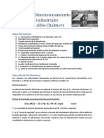 Selecci n y Dimensionamiento de Harneros Industriales