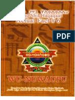 Actual Fact 006 - Wu-Nuwaupu (Revised)