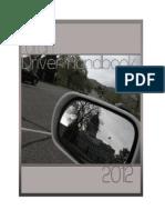Utah 2012 Dl Handbook