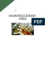 4 Salmonicultura en Chile