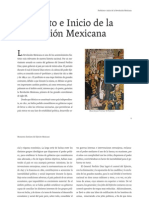 Fascículo 4 - Porfiriato e inicio de la Revolución Mexicana