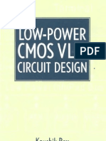 Kaushik Roy - low power vlsi