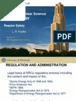 PDF 7.2 NRC Regulation and Licensing