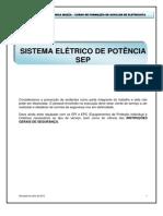 2 - Sistema Elétrico de Potência - SEP