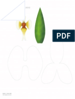 White Paper Orchid