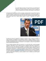 Trayectoria de vicente fox Vicente Fox.doc