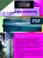 Psicología ambiental.Ps. Jaime Botello Valle