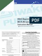 Iwaki - MD-R (OI) - E