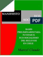 Mafiesto EcoSocialista / Marcel Claude (2007)