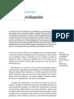 FFB. Crisis de civilización, en Papeles FUHEM, 2009.pdf